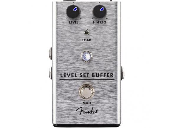 Ver mais informações do  Fender Level Set Buffer