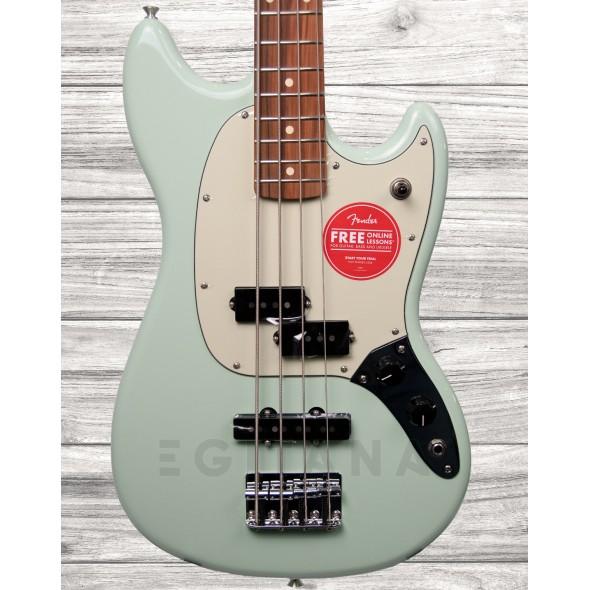 Fender LTD MUSTANG BASS PF SFP