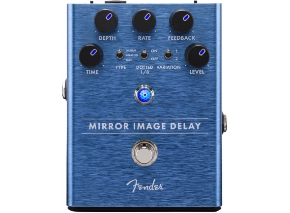 Delays / Echos Fender Mirror Image Delay