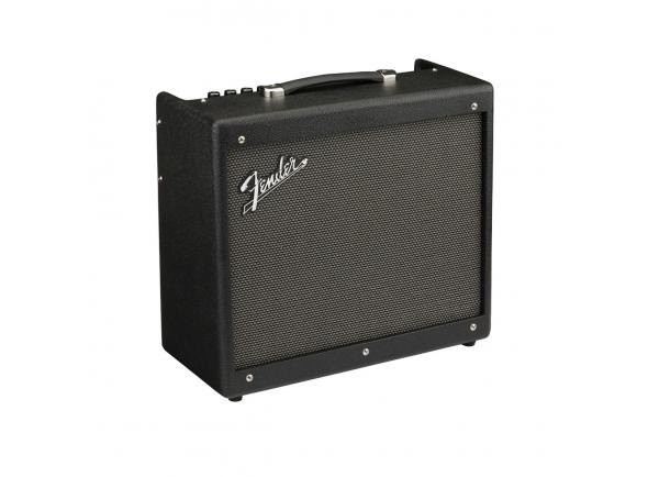 Fender Mustang GTX 50 1x12 Combo