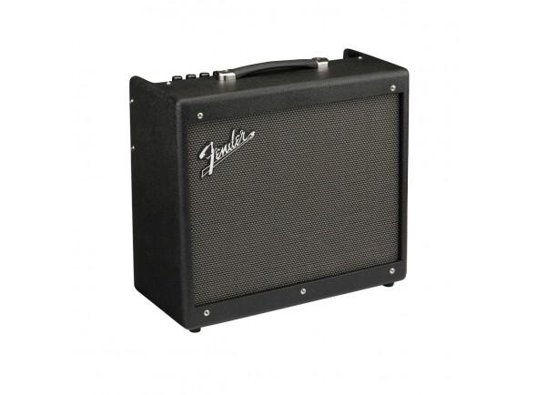 Combos de modulação Fender Mustang GTX 50 1x12 Combo B-Stock