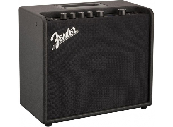 Combos de modulação Fender Mustang LT25