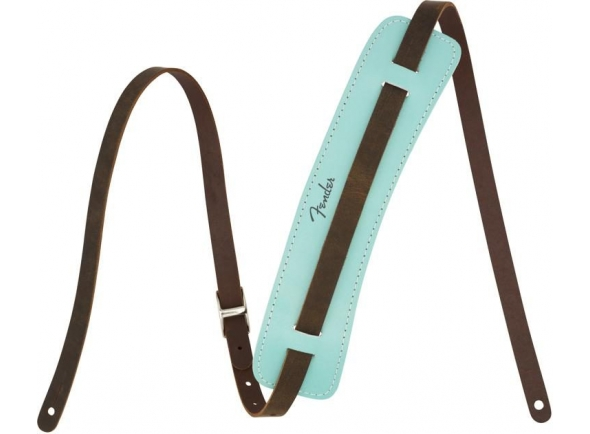 Fender Original Guitar Strap Daphne Blue
