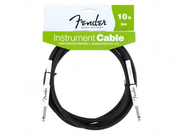 Fender Performance 3,0 mts 