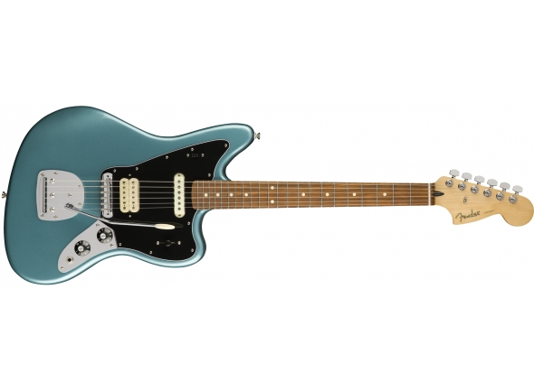 Fender Player Jaguar Tidepool B-Stock