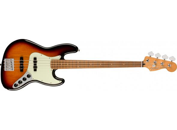 Baixo de 4 Cordas Fender  Player Plus J Bass 3-CSB