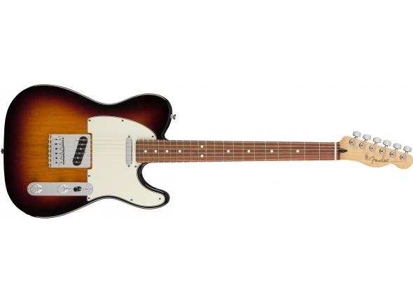 Fender Player Tele PF 3TS B-Stock