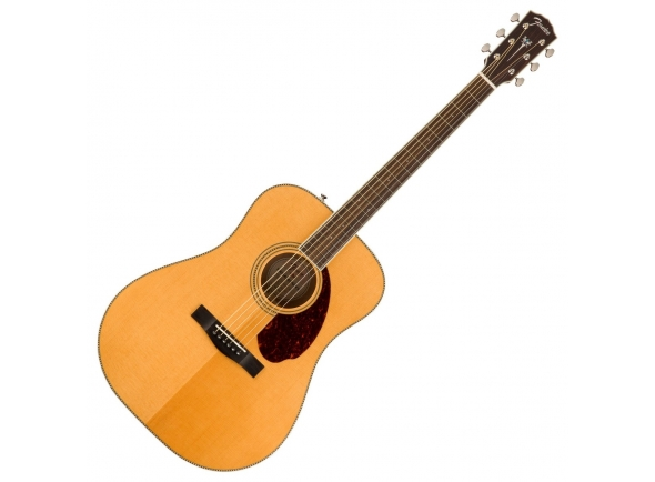 Fender PM-1E Standard Dreadnought Natural