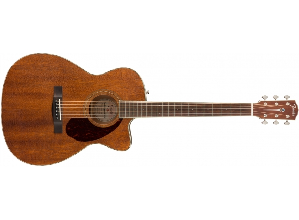 Guitarras Folk Fender PM-3 Triple 0 All Mahogany