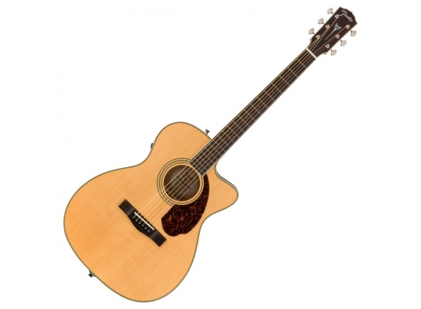 Guitarras Folk Fender PM-3CE Standard Triple-0 Natural