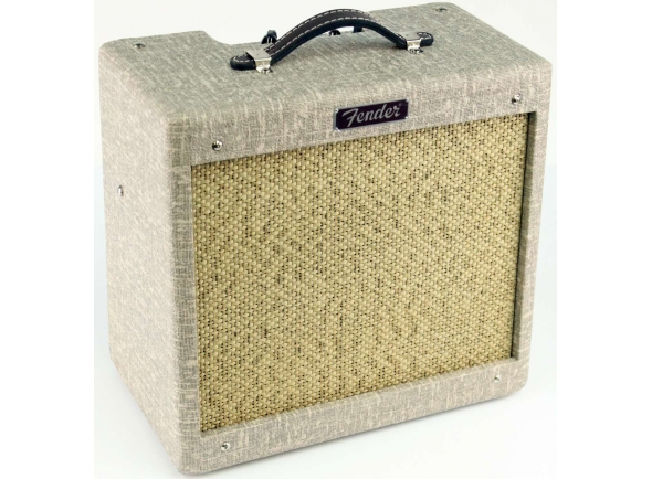 Fender Pro Junior IV LTD Fawn