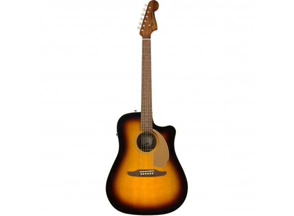Fender Redondo Player Sunburst