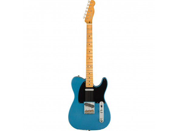 Guitarras formato T Fender  Road Worn 50s Lake Placid Blue