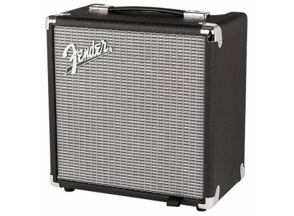 Combos de Baixo a Transístor Fender Rumble 15