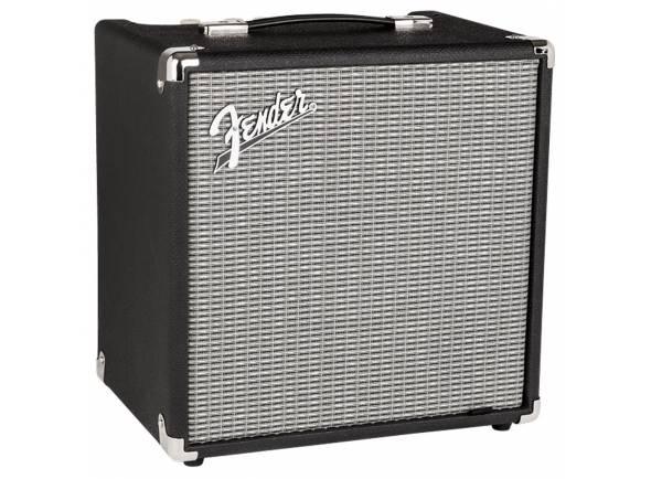 Combos de Baixo a Transístor Fender Rumble 25 V3