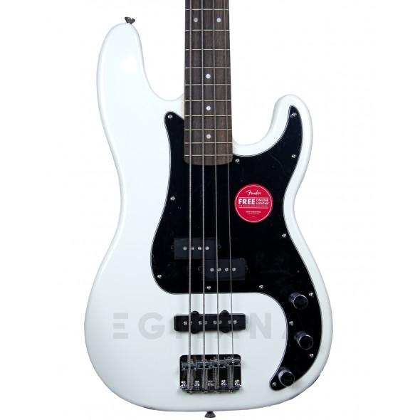 Fender SQ Affinity P-Bass PJ OWT IL