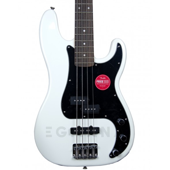 Fender Squier Affinity Precision Bass PJ OWT IL