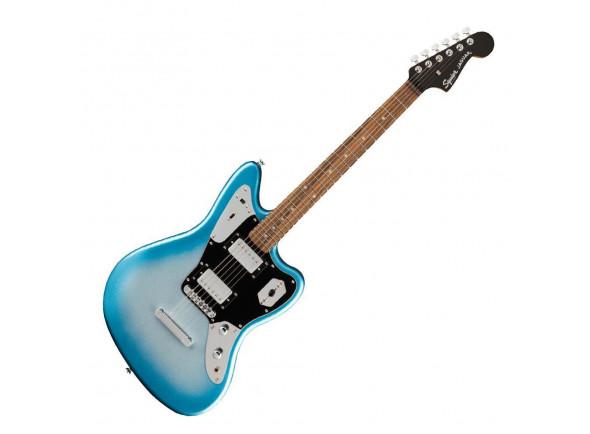 Outros formatos Fender  SQ Contemp Jaguar HH LNSBM