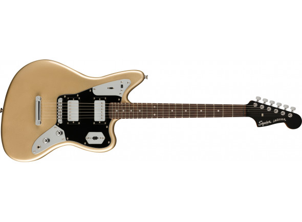 Outros formatos Fender  SQ Contemp Jaguar HH LNSHG