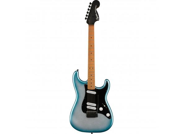Guitarras formato ST Fender  SQ Contemp Strat Special MNSBM