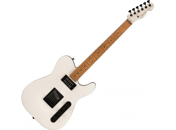 Guitarras formato T Fender SQ Contemp Tele RH MNPW
