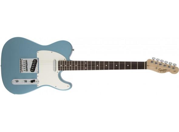 Guitarras formato T Fender Squier Affinity IBM FSR Limited