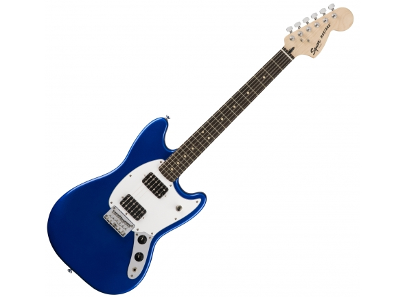 Outros formatos Fender Squier Bullet Mustang HH IL Imperial Blue