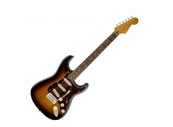 Fender Squier Classic Vibe Strat 60s 3TS