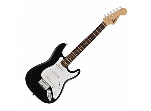 Fender Squier Mini Black