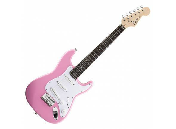 Fender Squier Mini Pink