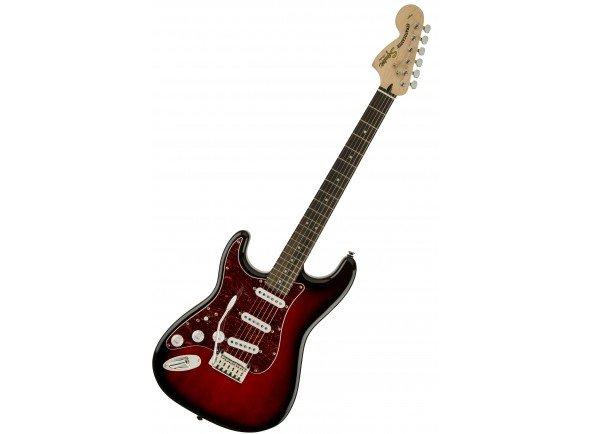 Guitarra Elétrica Fender Squier Standard RW AB LH