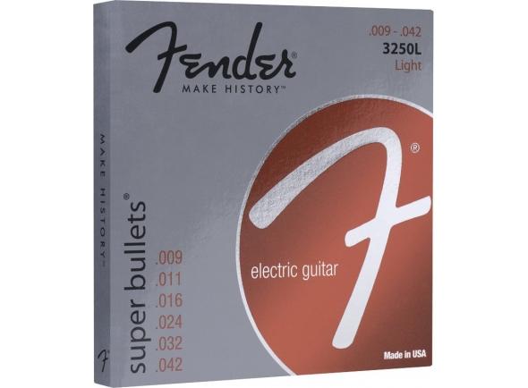 Fender Super Bullet Strings 9-42