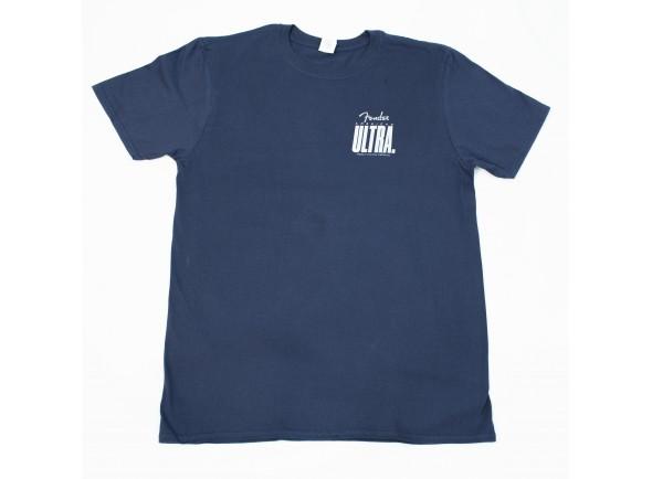 Diversos Fender T-Shirt American Ultra S