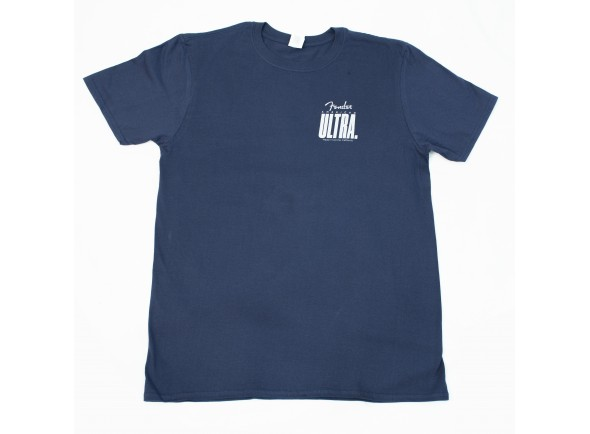 T-shirts Fender T-Shirt American Ultra S