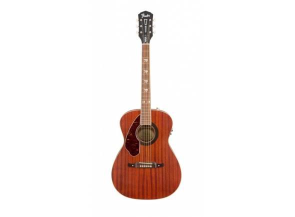 Outras guitarras acústicas Fender Tim Armstrong Hellcat