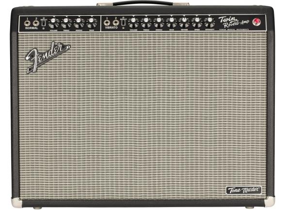 Combos de modulação Fender Tone Master Twin Reverb