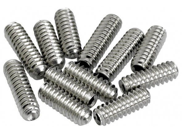 Fender Vintage Bridge Screws