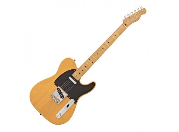Guitarras formato T Fender Vintera 50s Mod Telecaster MN Butterscotch Blonde
