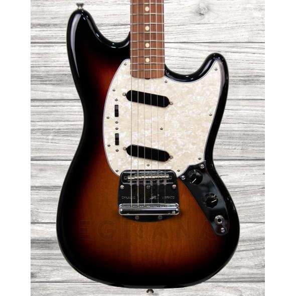 Fender Vintera 60s Mustang 3-SB