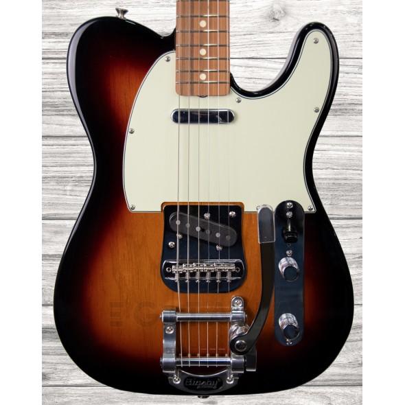 Guitarras formato T Fender Vintera 60s Tele Bigsby 3-SB