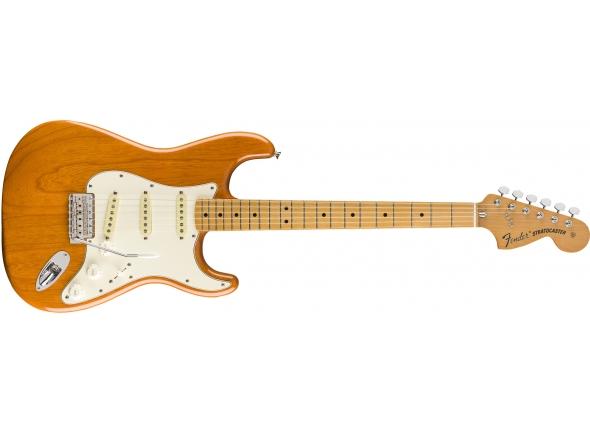 Guitarras formato ST Fender Vintera 70s Stratocaster MN AGN