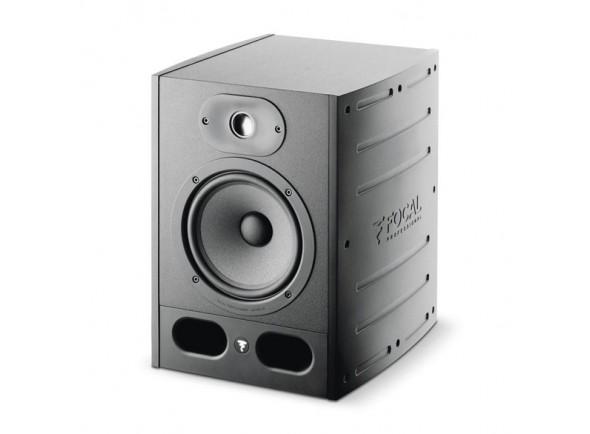 Focal Alpha 65 B-Stock   O monitor de estúdio Focal Alpha 65 é o mais versátil da gama Alpha e foi concebido para oferecer um elevado nível de versatilidade musical.