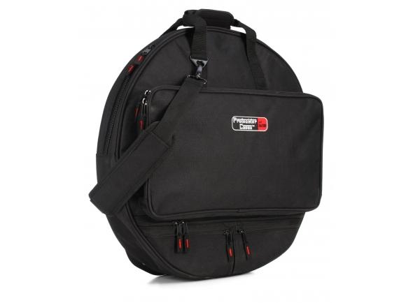 Bolsas para Pratos Gator Cymbal Bag 22