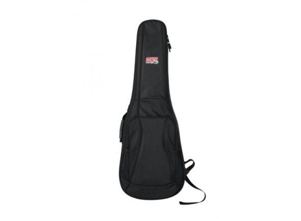 Saco para Guitarra Eléctrica Gator GB-4G-ELECTRIC