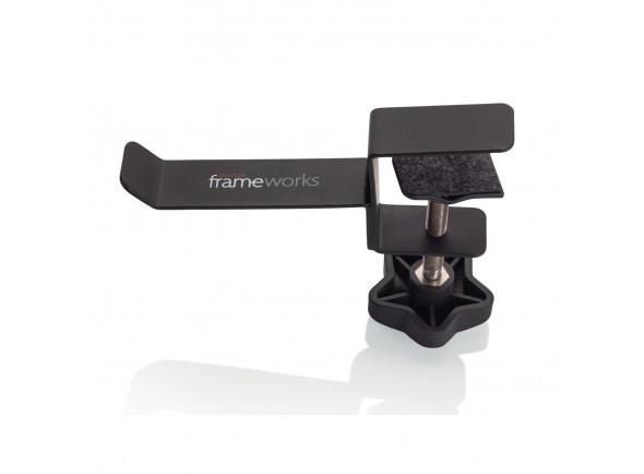 Accesorios para auriculares Gator  GFW-HP-HANGERDESK