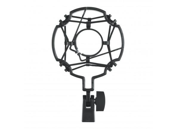 Aranhas para microfone Gator  GFW-MIC-SM4248 Universal Shockmount