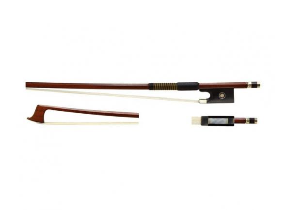 Gewa  Arco para Violino 1/2  Student 404083 Octogonal Madeira Brasil