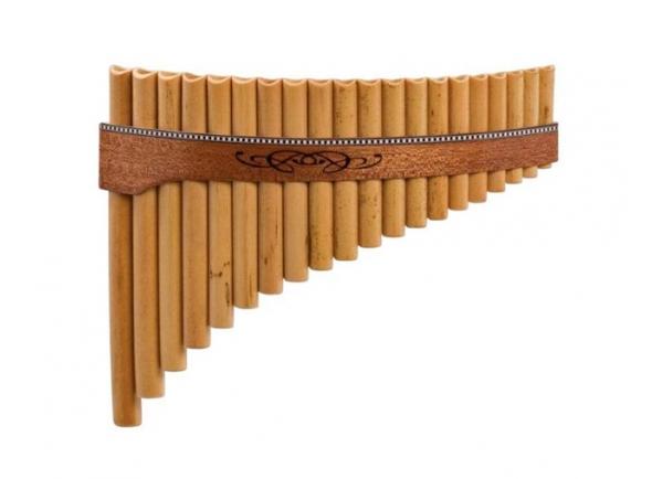 Flauta PAN Gewa Premium Dó 20 700300 Natural