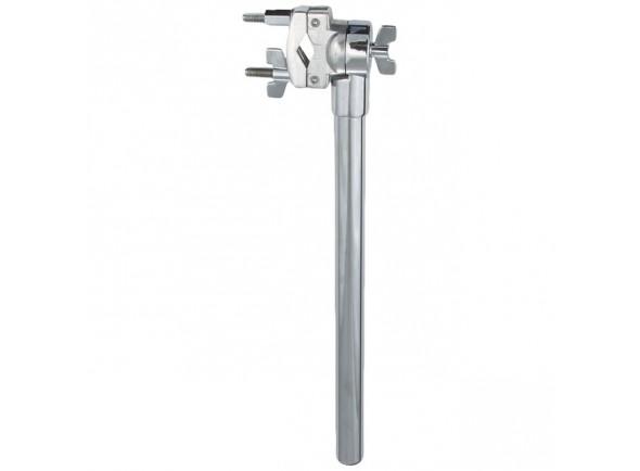 Acessório diversos para baterias acústicas Gibraltar Gib Ext Arm W/Adjustable Clamp