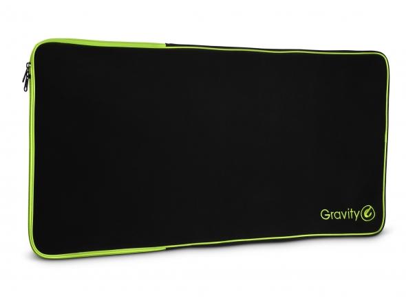 Suporte de teclado Gravity BG KS 1 B